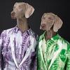 Acne одели собак в свою коллекцию
