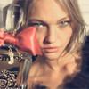 Видео: Саша Пивоварова в рекламе аромата Juicy Couture