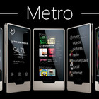 Концепт «Метро» Windows Phone 7 Series