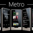 Концепт «Метро» Windows Phone 7 Series