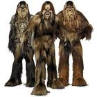 Вуки (Wookiee)