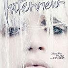 Mary-Kate Olsen в мартовском Interview