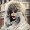 Съёмка: Фернанда Прада для Harper's Bazaar
