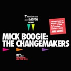 Mick Boogie – «The ChangeMakers» (Mixtape)