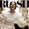 Обложки: Russh, Love и Velvet