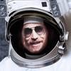 Децл участвует в конкурсе, чтобы полететь в космос