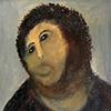Сесилия Хименес требует отчислений за «восстановленную» ею фреску