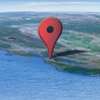 Google готовит редизайн интерфейса Google Maps