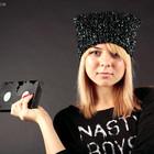 Videotape Hat