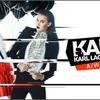 Бэкстейдж. Karl by Karl Lagerfeld