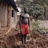 Ностальгия по покинутой Африке
