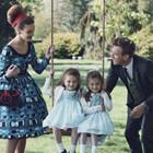 5 новых съемок: Amica, Elle, Harper's Bazaar, Vogue