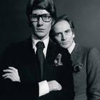 Модному дому Pierre Cardin исполнилось шестьдесят лет