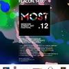 Официальное открытие Фестиваля стрит-арта MOST FESTIVAL'12