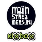 Mainstreamers for Kixbox