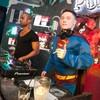 Капитан Морган в клубе Punch