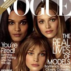 US Vogue may 2009