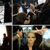 Неделя моды в Нью Йорке: Бэкстэйдж
