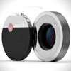 В сети появился концепт мини-камеры Leica с Bluetooth