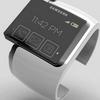 Samsung объявили о работе над «умными часами»