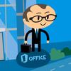 Работники офисов почти не используют Microsoft Office