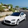 Дрэг-рейсеры устроили гонки на Tesla Model S