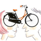 Люкс-велосипеды