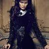 Черная жемчужина: Изабели Фонтана в монохромной съемке
