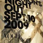 VOGUE повторит «Модную ночь» в 2010-м