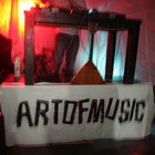 Artofmusic: мы не устаём, поэтому и не отдыхаем