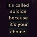 Самоубийство в сигаретной пачке