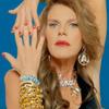 Анна Делло Руссо поет и танцует для H&M