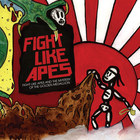 FIGHT LIKE APES – THE MYSTERY OF THE GOLDEN MEDALLION