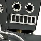 Паровой робот