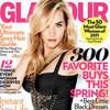 Kate Winslet для журнала Glamour April 2011
