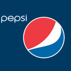 Pepsi evolution logo