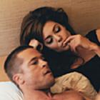 Фотоссесия Бреда Питта и Анджолины Джоли (2005) для W