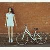 VELOVE. Любовь, Девушки, Велосипеды.