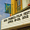 Победителей кинофестиваля Tribeca наградят современным искусством