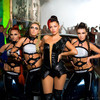 Амадор Лопес и группа Rumberos сняли дебютное видео