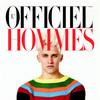 Обложки: L'Officiel Hommes, Numero и другие