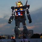 Суперроботы на вооружении у Японии