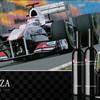 Plozza Wine Group & Sauber F1 Team - спортивный дизайн в вине
