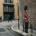 Бэнкси снял фильм про уличное искусство