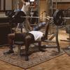 Гондри превратил спортзал в студию звукозаписи в рекламе Gillette