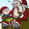 Comic Strip: Рождество во время Кризиса