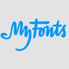 MyFonts позволил скачать любой шрифт
