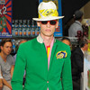 Неделя мужской моды в Милане: День 3