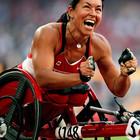 Лучшие фотографии Паралимпийских игр-2008 в Пекине