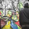 Стрит-арт от Iemza
